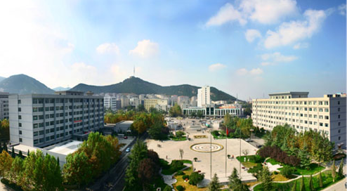 Shandong University of Finance and Economics