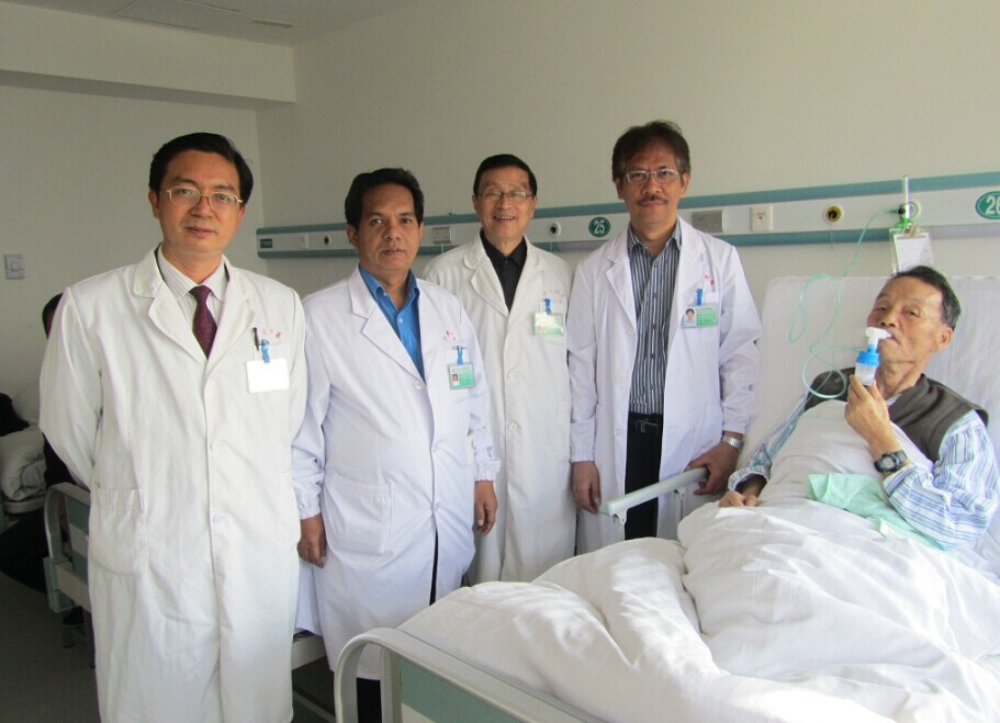 Jiangsu University MBBS (Bachelor of Medicine and Bachelor